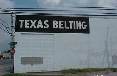 Texas Belting - Houston, TX