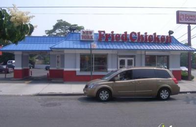 N Y Fried Chicken - Jamaica, NY