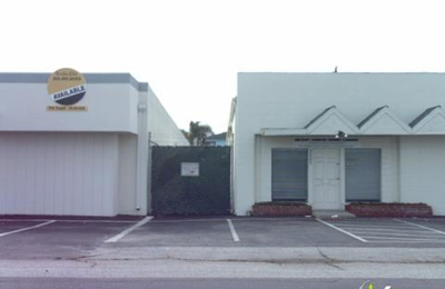 Aircraft Window Repairs - Torrance, CA