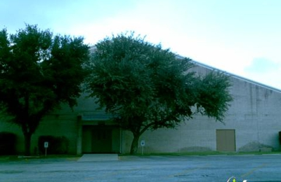 Madison Hills Baptist Church - San Antonio, TX