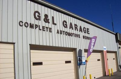 G & L Garage - Wichita, KS