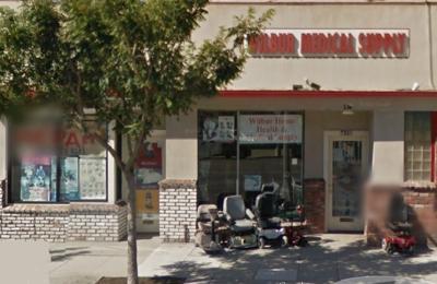 Wilbur Home Health Care & Medical Supply - San Gabriel, CA