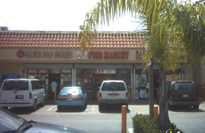 Louisiana Pico Seafood - Los Angeles, CA