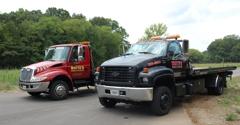 White's Towing & Recovery - Murfreesboro, TN
