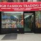 High Fashion Trading - New York, NY