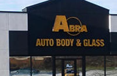 Abra Body Shop >> Abra Auto Body Repair Of America 510 Southcross Dr W
