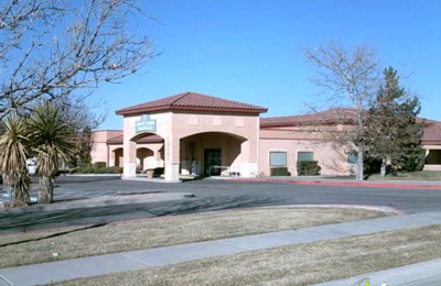 Canyon Transitional Rehab Center - Albuquerque, NM