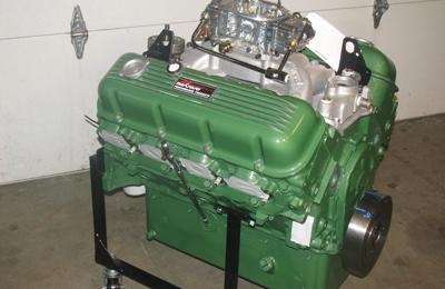 RET Racing Engine Technologies - Muskegon, MI