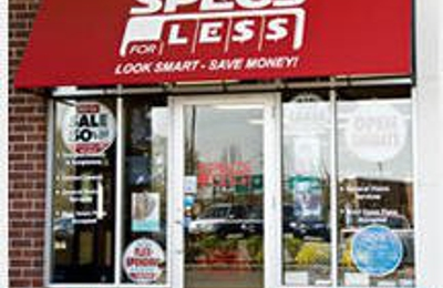 Specs For Less >> Specs For Less 2935 Veterans Rd W Staten Island Ny 10309