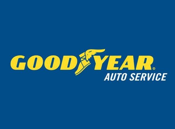 Goodyear Auto Service Center - Layton, UT