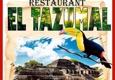 El Tazumal Restaurant Salvadoreno & Mexicano - Bakersfield, CA