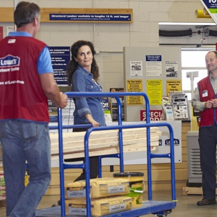 Lowe's Home Improvement - Rochester, NY