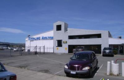 Sterling Aviation - Concord, CA