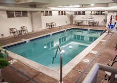 Sleep Inn & Suites - Emmitsburg, MD