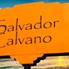 Salvador Calvano Hair