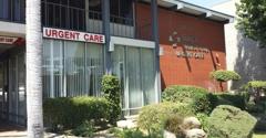 Regal Medical Group Urgent Care - Arcadia, CA. Outside
