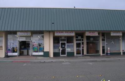 Ocean Palace - San Bruno, CA