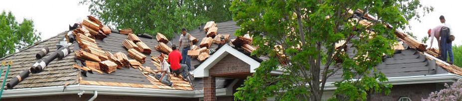 Pittsburgh's Roofing Contractors