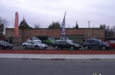 Westland Auto Sales - Fresno, CA