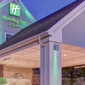 Holiday Inn Hotel & Suites Milwaukee Airport - Milwaukee, WI