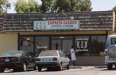 Empress Garden Chinese Restaurant - Antioch, CA