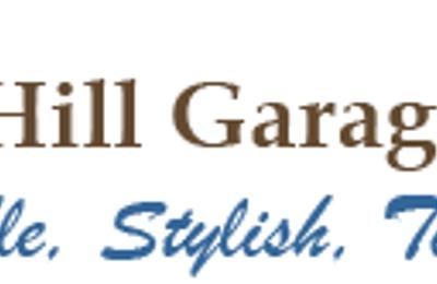 Morgan Hill Garage Door - Gilroy, CA