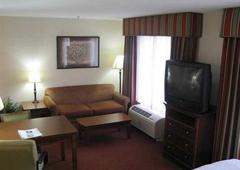 Hampton Inn Hadley-Amherst Area - Hadley, MA