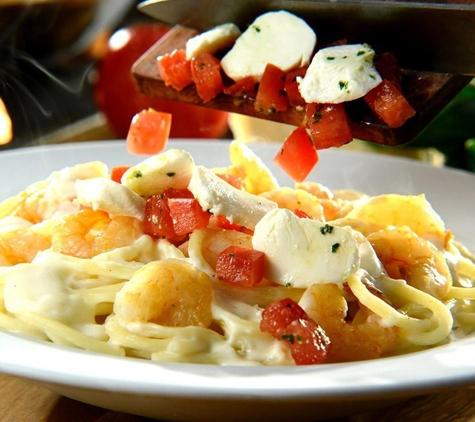 Olive Garden Italian Restaurant - Farmington, NM