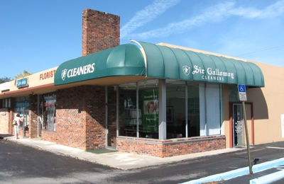 Sir Galloway Dry Cleaners - Miami, FL