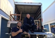 House Movers Riverside - Corona, CA. Best Movers: Mark and Raymond