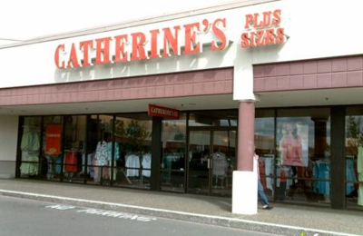 Catherines Plus Sizes - Beaverton, OR