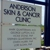 Anderson Skin And Cancer Clinic