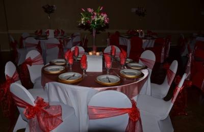 Precious Moments Banquet Hall - Memphis, TN