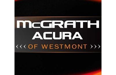 McGrath Acura of Westmont - Westmont, IL