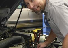 Motoring Specialists Inc. - Vacaville, CA