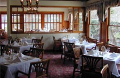 La Foret Restaurant - San Jose, CA