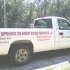 Hot Springs 24 Hour Road Service Llc