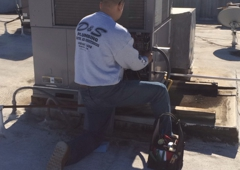 D & S Plumbing Heating & Air Conditioning - Fresno, CA