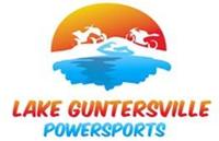 lake gunterville powersports logo