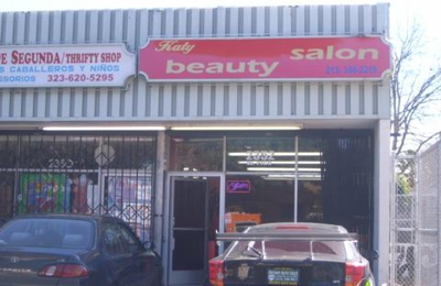 Katy Beauty Salon - Los Angeles, CA