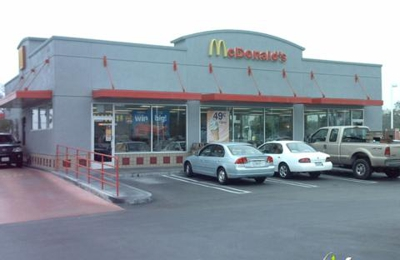McDonald's - Lake Forest, CA