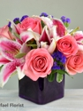 send roses and lilies in kentfield and greenbrae in marin county