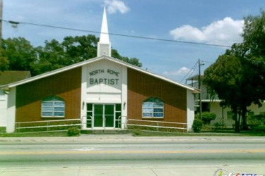 North Rome Baptist Church