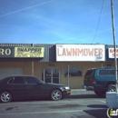 Lawn Mower Shop
