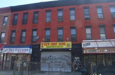 New Choy Hing Restaurant - Brooklyn, NY
