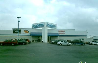 Academy Sports + Outdoors - San Antonio, TX