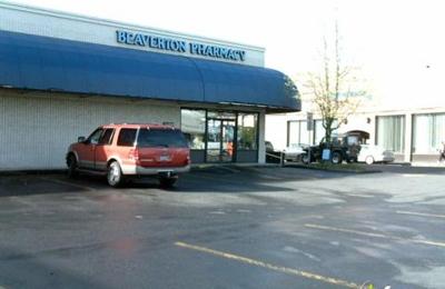 Beaverton Pharmacy - Beaverton, OR