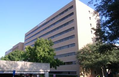 Rushing Lige B Jr M.D, M.S - Dallas, TX