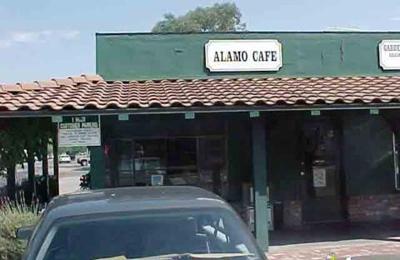 Alamo Cafe - Alamo, CA