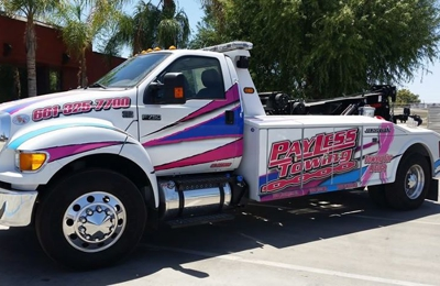 Payless Towing - Bakersfield, CA